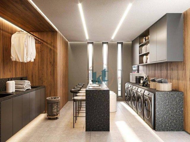 Flat com 1 dormitório à venda, 20 m² por R$ 145.235,00 - Manaíra - João Pessoa/PB - Foto 8