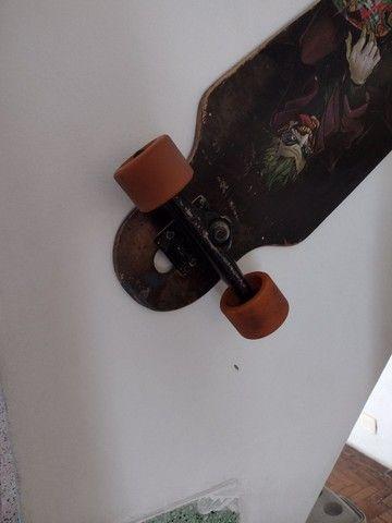 Skate long - Foto 4