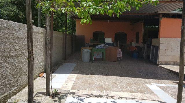 Casa ampla - terreno 950 m2 - salão nos fundos - piscina - Foto 8