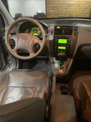 Hyundai Tucson 2.0 GLS Aut. Flex 2013 - Foto 6