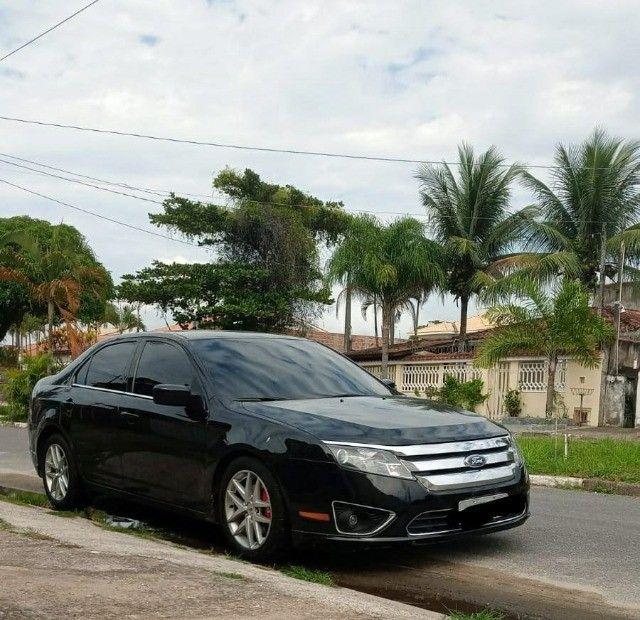 Ford Fusion em perfeito estado  - Foto 2