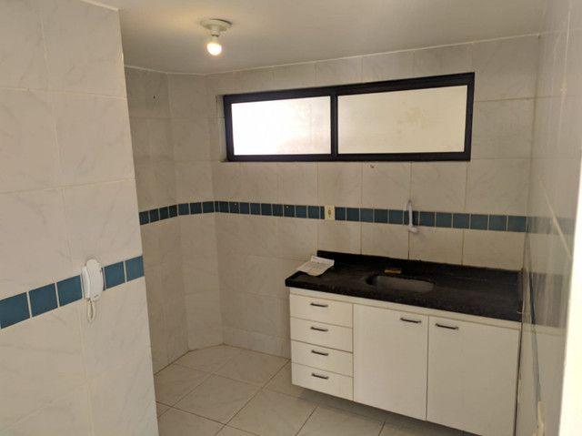 Apartamento à venda com 2 dormitórios em Bancários, João pessoa cod:009076 - Foto 7