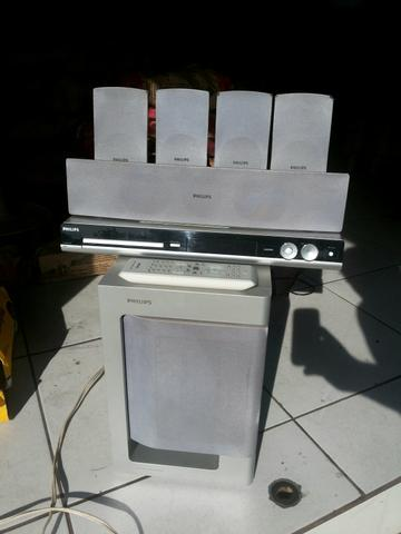 Home Theater 1000w RMS