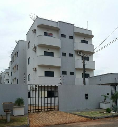 Quadra 208 Sul (Residencial Por do Sol)