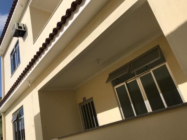 Apartamento (Tipo casa) 2 quartos - Colégio
