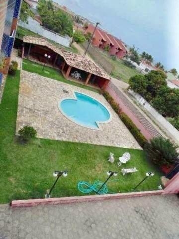 Apartamento no Mar de Prata Praia de Cotovelo