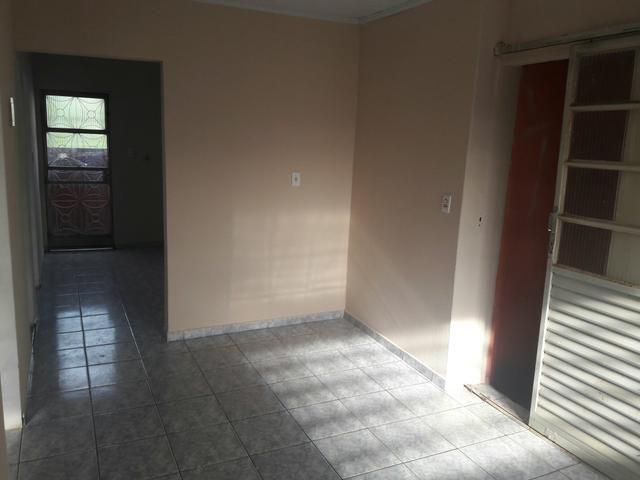 Apartamento de 2 Quartos na Expansão do Setor O
