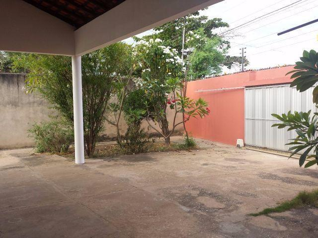Casa Recanto das Palmeiras