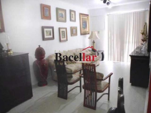 Apartamento à venda com 3 dormitórios em Tijuca, Rio de janeiro cod:TIAP30493 - Foto 3