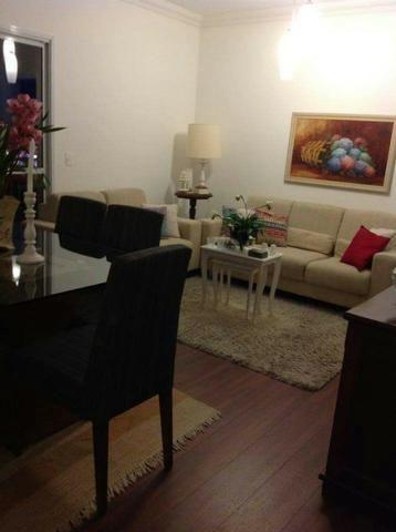 Apartamento Terraços Jd das Colinas Condomínio Clube, 124m² - 3 dormitórios - Foto 7