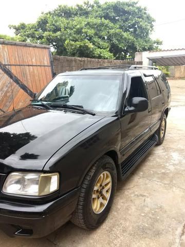 6418beafc8 Preços Usados Chevrolet Blazer 4p Campinas - Página 3 - Waa2