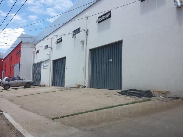 Aluguel de Galpão / Barracão - Cuiabá - Foto 2