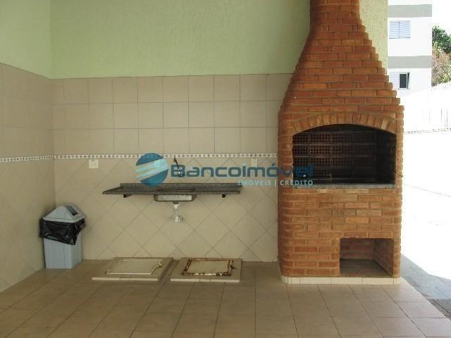 Apartamento para alugar com 2 dormitórios em Jardim ypê, Paulínia cod:AP01908 - Foto 15