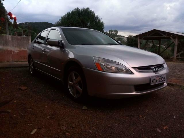 Honda Accord Sedan EX 3.0