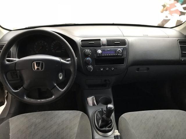 Wonderful Ofertau003eu003e Honda Civic LX 2006 Completo Manual (vende, Troca E Financia)