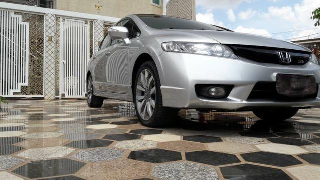 Honda Civic SI Aceito Troca Carro Ou Moto Barato Urgente 2010