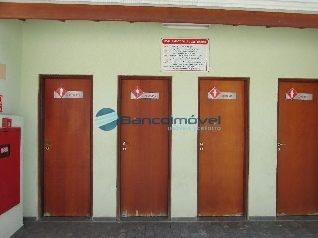 Apartamento para alugar com 2 dormitórios em Jardim ypê, Paulínia cod:AP01908 - Foto 16