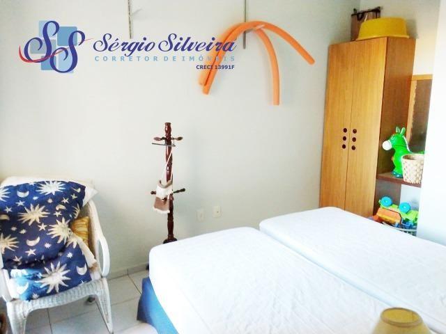 Apartamento à venda no Porto das Dunas com 2 quartos perto da praia e projetado! - Foto 4