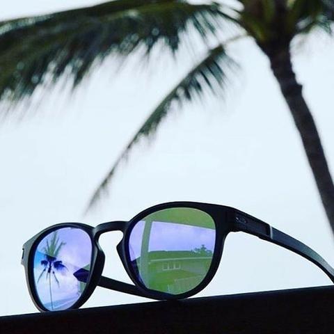 f3d565e66 Óculos de Sol Oakley Latch - Polarizado - Bijouterias, relógios e ...