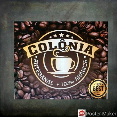 Café Colonia artesanal - Foto 2