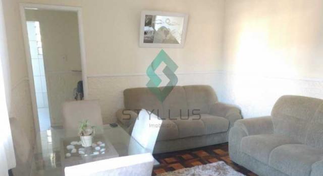 Apartamento à venda com 2 dormitórios em Madureira, Rio de janeiro cod:M24007 - Foto 3