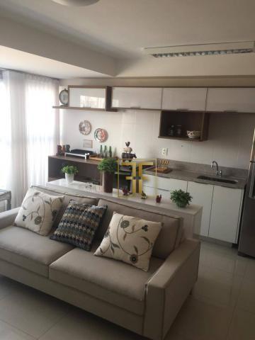 Apartamento com 2 dormitórios à venda, 67 m² por R$ 319.900 - Setor Coimbra - Goiânia/GO - Foto 20