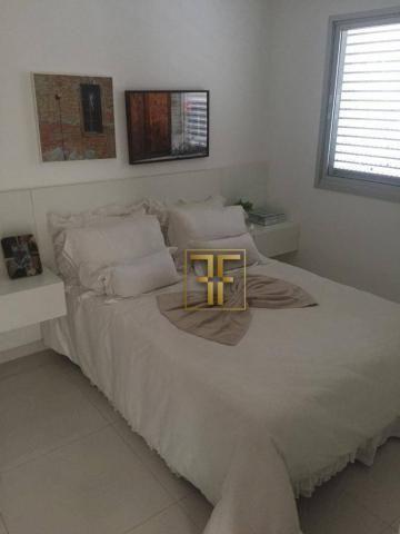 Apartamento com 2 dormitórios à venda, 67 m² por R$ 319.900 - Setor Coimbra - Goiânia/GO - Foto 14
