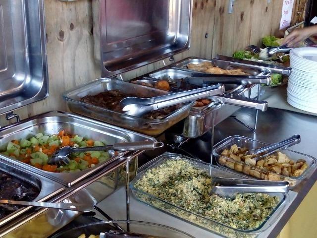 Restaurante e Petiscaria - Foto 14