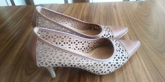 31cdcc1cdb Scarpin Sapato da Corte com defeito - Roupas e calçados - Norte ...