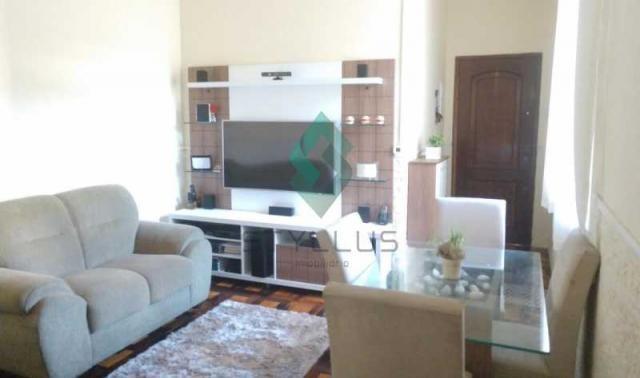 Apartamento à venda com 2 dormitórios em Madureira, Rio de janeiro cod:M24007 - Foto 2