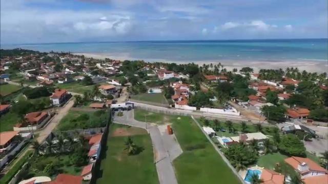 Lote em Condominio no Litoral Norte de Alagoas - Paripueira -AL - Foto 4