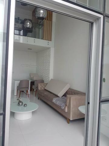 Excelente apartamento duplex itaigara - Foto 4