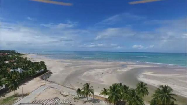 Lote em Condominio no Litoral Norte de Alagoas - Paripueira -AL - Foto 7