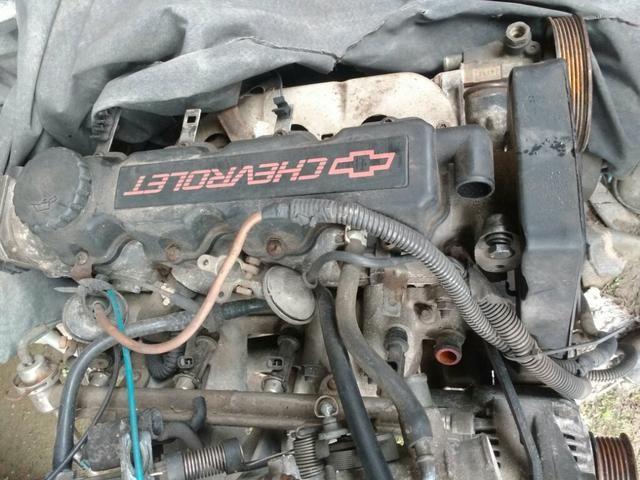 Motor Corsa 1.0, Rocam 1.0, Fire 1.4, i torq 1.8, Civic 2.0 2014