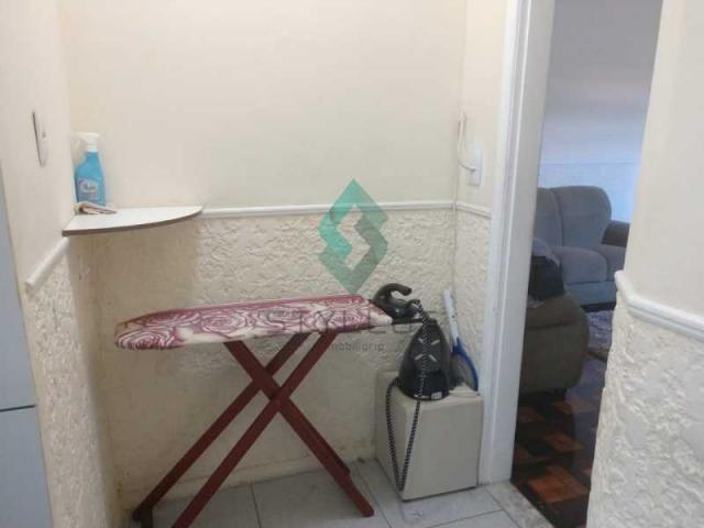Apartamento à venda com 2 dormitórios em Madureira, Rio de janeiro cod:M24007 - Foto 5