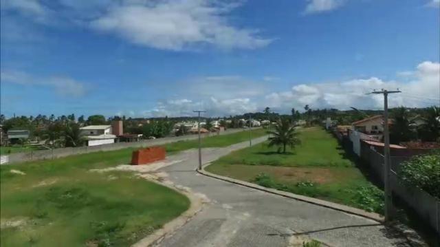Lote em Condominio no Litoral Norte de Alagoas - Paripueira -AL - Foto 2
