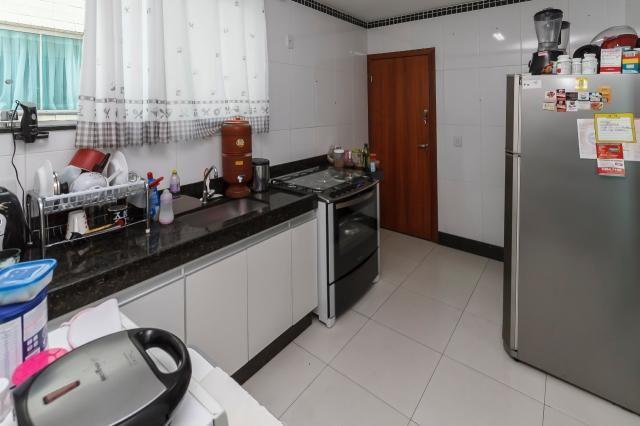 Cobertura à venda, 4 quartos, 3 vagas, barreiro - belo horizonte/mg - Foto 6