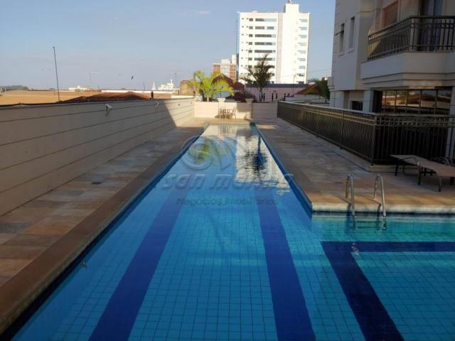 Apartamento à venda com 3 dormitórios em Centro, Jaboticabal cod:V4468 - Foto 5