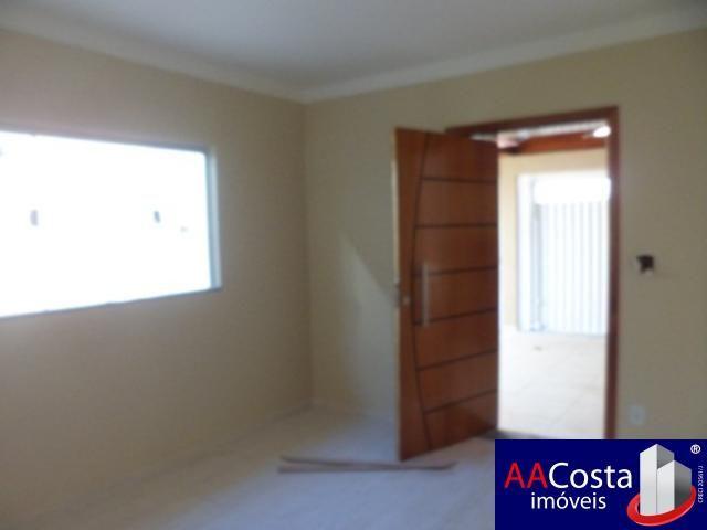 Casa à venda com 03 dormitórios em Jardim aeroporto, Franca cod:276 - Foto 6
