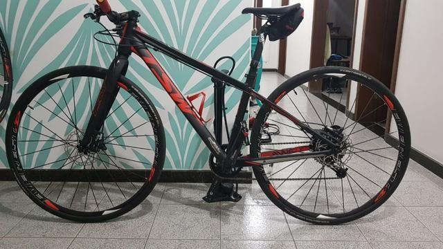 Bike Tsw Hibrida 8.7kg Aro29