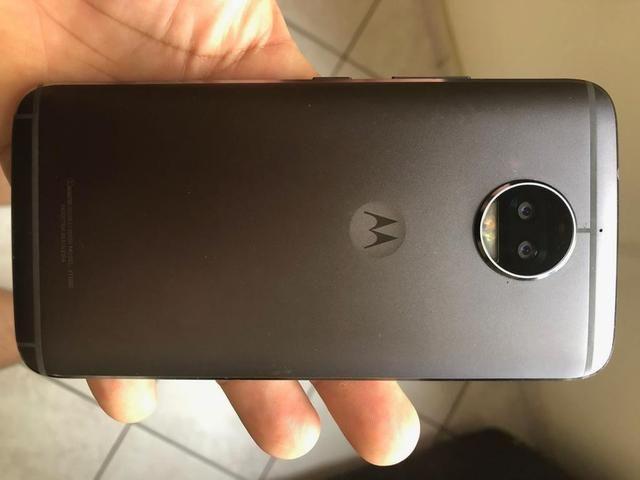 Celular MotoG5sPlus