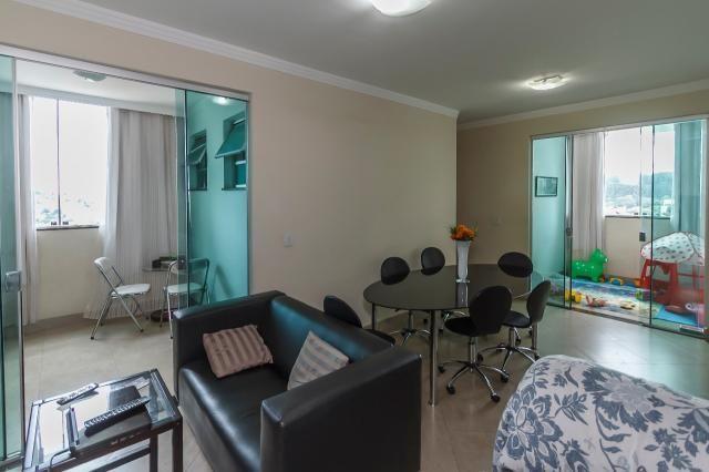 Cobertura à venda, 4 quartos, 3 vagas, barreiro - belo horizonte/mg - Foto 3
