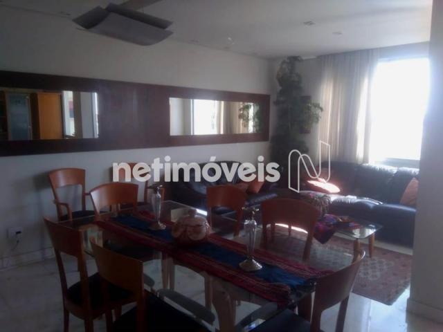Apartamento à venda com 3 dormitórios em Prado, Belo horizonte cod:763689 - Foto 4
