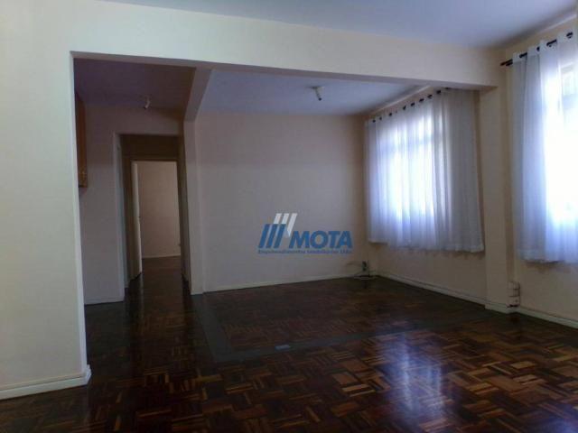 Apartamento para alugar, 58 m² por r$ 850,00/mês - boa vista - curitiba/pr - Foto 7