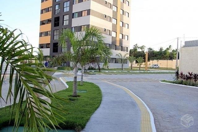 Por trás da Toyolex em Cidade Satelite - 2Quartos - Financie até 90% - Foto 9