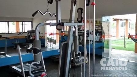 Apartamento para alugar com 2 dormitórios em Ponta negra, Natal cod:APA 105749 - Foto 12