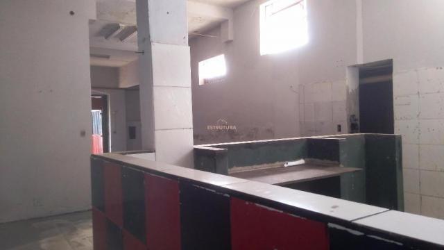 Salão à venda, 260 m² por r$ 450.000,00 - centro - rio claro/sp - Foto 3