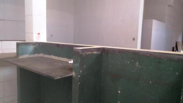 Salão à venda, 260 m² por r$ 450.000,00 - centro - rio claro/sp - Foto 11