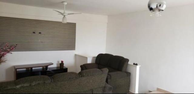 Apartamento Duplex com 3 dormitórios à venda, 108 m² por R$ 350.000 - Porto - Cuiabá/MT - Foto 3