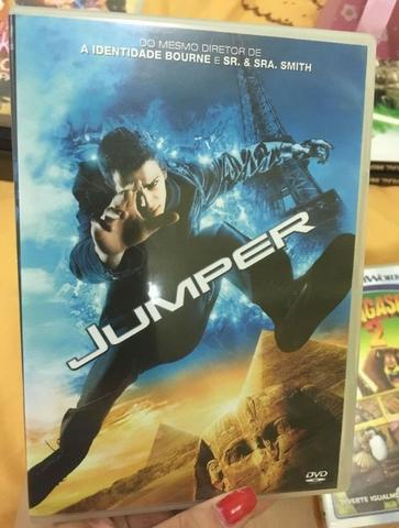 DVD Jumper